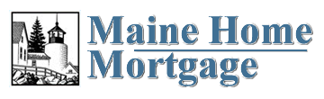 Maine Home Mortgage Logo